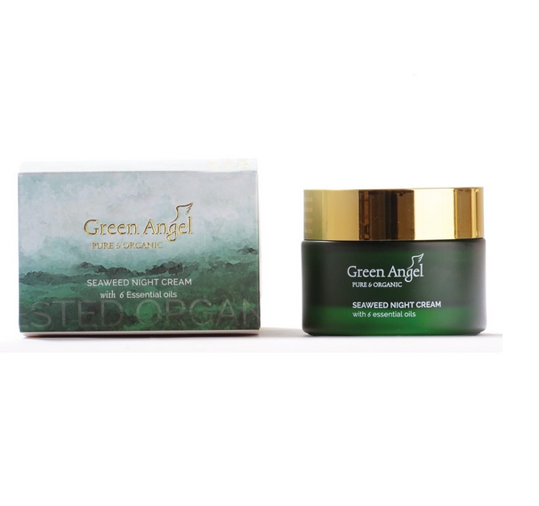 Green Angel - Pure and Organic