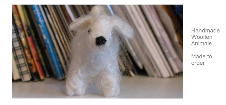 Fluffy - Handmade by Honey Beeswax
