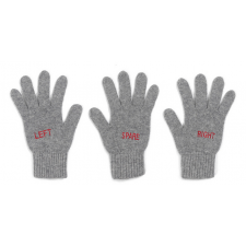 Avoca Ladies Lambswool - Left Right Spare Gloves - Buy Avoca from Honey Beeswax