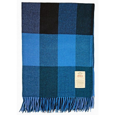 Avoca Willow Donegal Throw available from Honey Beeswax