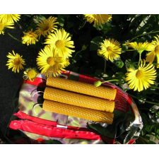 Natural - Beeswax Candles