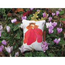 Handmade Fragrant Lavender Pouches