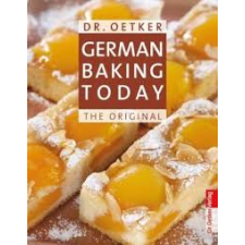 Dr Oetker - German Baking Today - German Cook Books from Honey Beeswax
