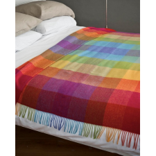 Avoca Lambswool Throws - WR73