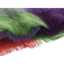 Avoca - Mohair Throws - M212
