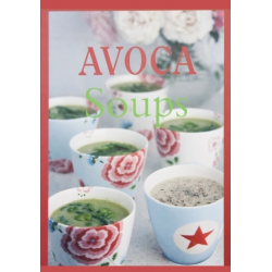 Avoca Soups - Homely products from Honey Beeswax