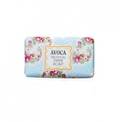 Tropical Dream Soap from Avoca - beautiful gifts from Honey Beeswax