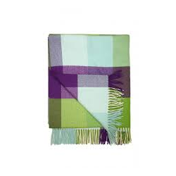 Avoca Milano Cashmere Throw available from Honey Beeswax