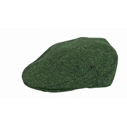 Olive Snap Cap  - Avoca available from Honey Beeswax