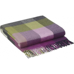 Pioneer - Lambswool Throws