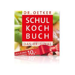 Dr Oetker Schul Koch Buch Das Original -  Jubiläumsausgabe - German Cookery Books from Honey Beeswax