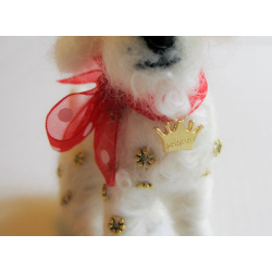 Chinese New Year 2018 - Dog - made to order by Honey Beeswax
