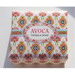 Avoca - Vanilla Soap