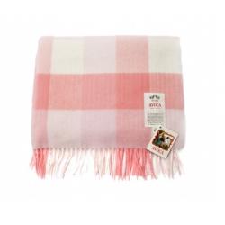 Baby Girl - Lambswool Baby Blankets