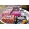 Avoca Gift Box of Soaps - Honey Beeswax