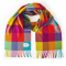 Avoca Circus Scarf available from honey Beeswax