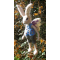 Easter Hare - Handmade by Honey Beeswax