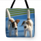Tote Bags for Terrier Dog Lovers